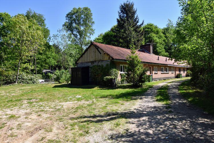 Bennekom Vakantiewoningen te huur Comfortabele vakantiewoning gelegen in de natuur en naast het Hoekelumse bos