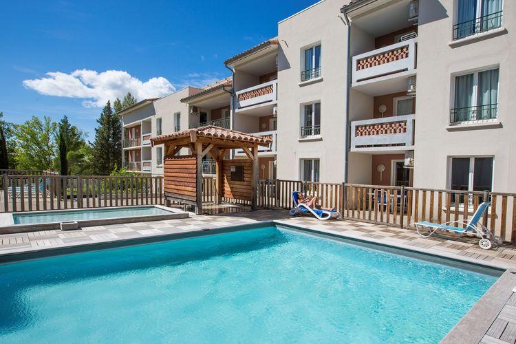 Ferienwohnung Côté Provence (2364779), Gréoux les Bains, Alpes-de-Haute-Provence, Provence - Alpen - Côte d'Azur, Frankreich, Bild 18