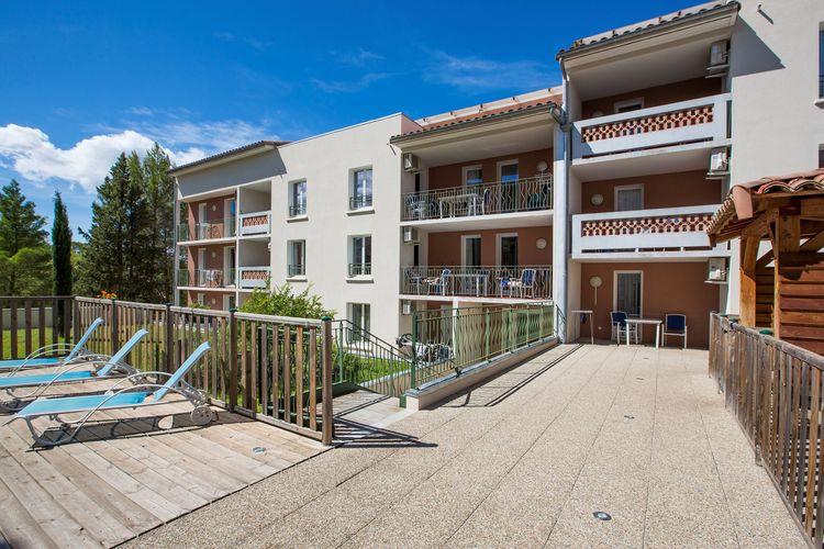 Ferienwohnung Côté Provence (2364779), Gréoux les Bains, Alpes-de-Haute-Provence, Provence - Alpen - Côte d'Azur, Frankreich, Bild 2