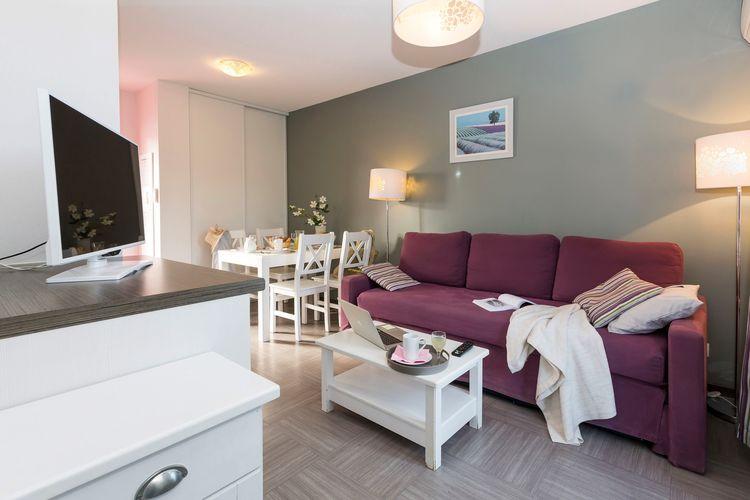 Appartement Frankrijk, Provence-alpes cote d azur, GRÉOUX LES BAINS Appartement FR-04800-10