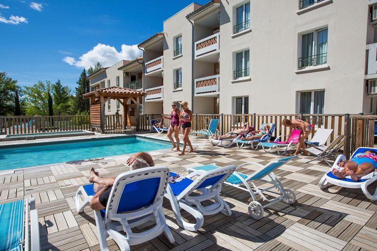 Appartement  met wifi  Provence-Alpes Cote d AzurCôté Provence 3