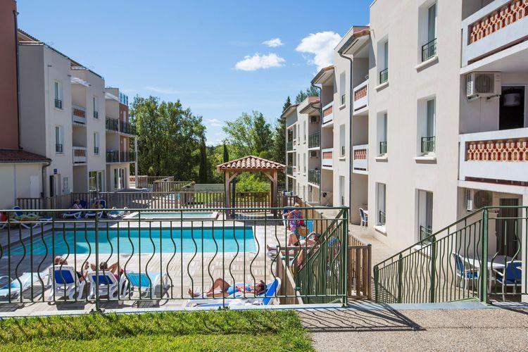 Appartement Frankrijk, Provence-alpes cote d azur, GRÉOUX LES BAINS Appartement FR-04800-12