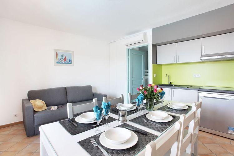 Appartement Frankrijk, Provence-alpes cote d azur, GRIMAUD Appartement FR-83310-75