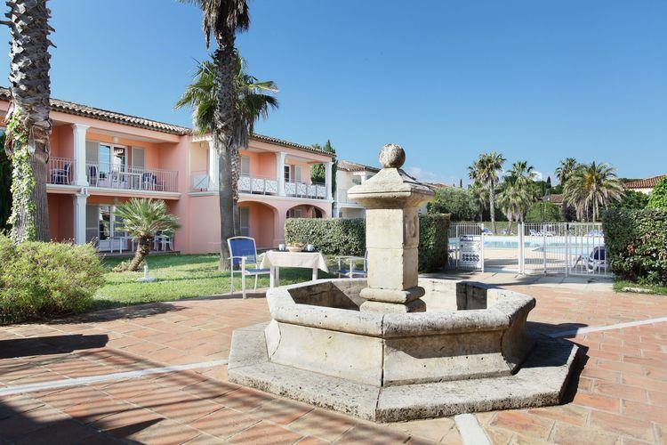 Appartement Frankrijk, Provence-alpes cote d azur, GRIMAUD Appartement FR-83310-76