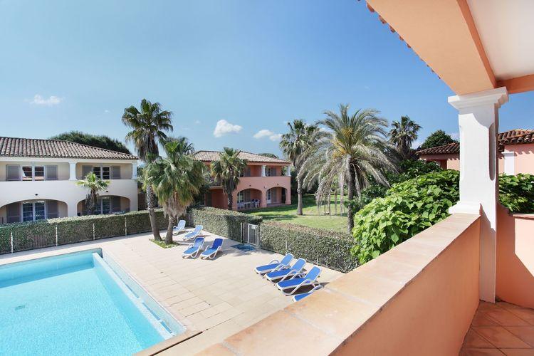 Appartement Frankrijk, Provence-alpes cote d azur, GRIMAUD Appartement FR-83310-77