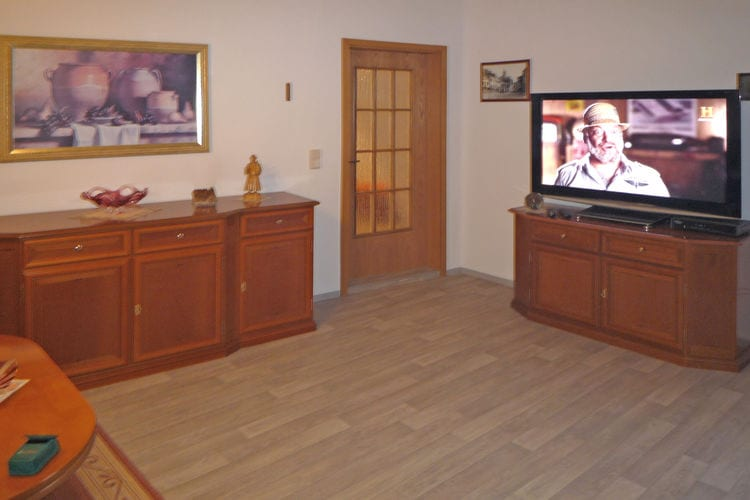 Appartement Duitsland, Saksen, Annaberg-Buchholz Appartement DE-09456-04