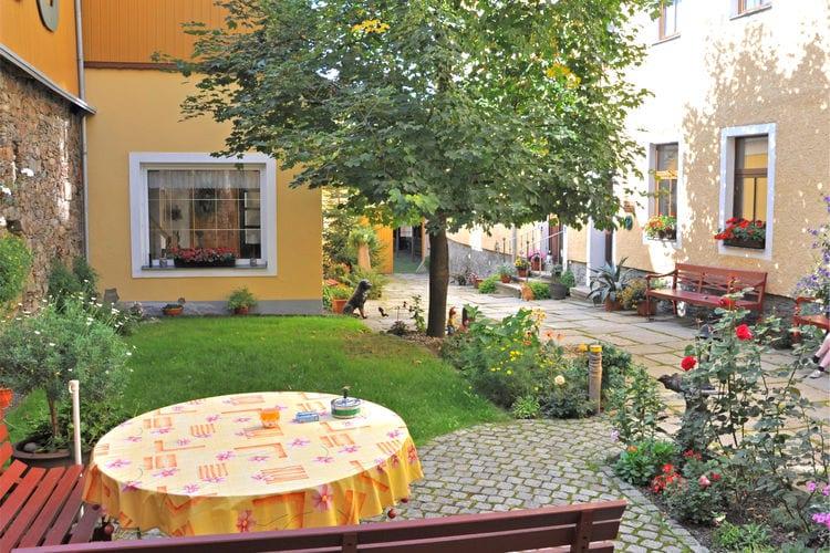 Appartement  met wifi  Annaberg-Buchholz  Im Erzgebirge