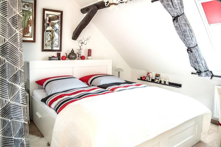 Appartement Duitsland, Nedersaksen, Celle Appartement DE-29223-01