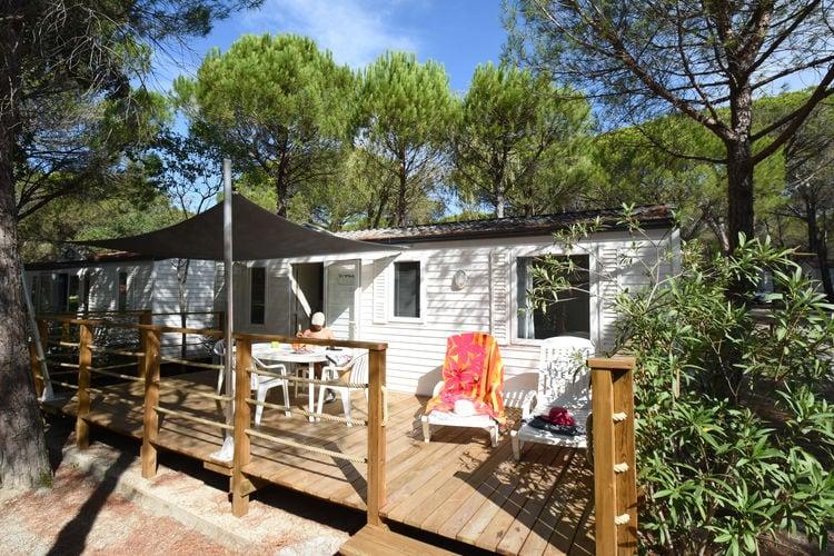 Sta caravans Provence-Alpes Cote d Azur te huur Fréjus- FR-83618-04   met wifi te huur