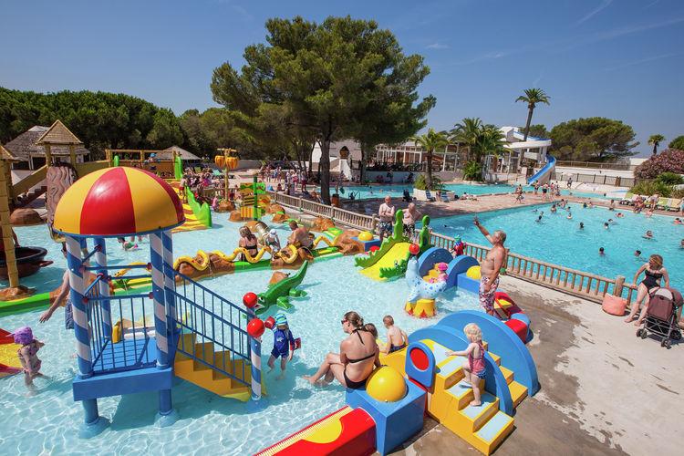 Vakantiewoning Frankrijk, Provence-alpes cote d azur, Fréjus Sta caravan FR-83618-05