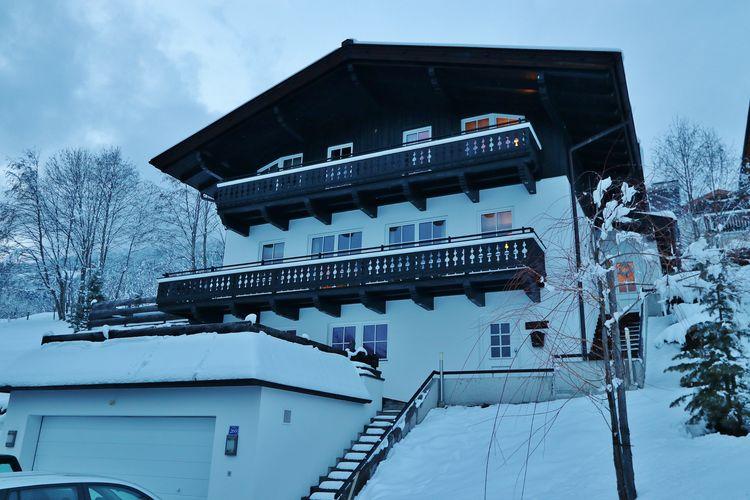 Dawide - Accommodation - Neukirchen / Wildkogel