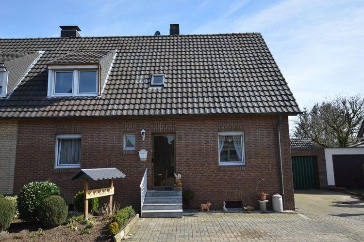 Appartement Duitsland, Noordrijn-Westfalen, Rees Appartement DE-00023-90