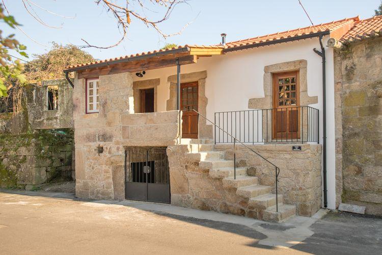 Vakantiehuizen Portugal | Porto | Vakantiehuis te huur in Ponte-de-Lima met zwembad  met wifi 4 personen