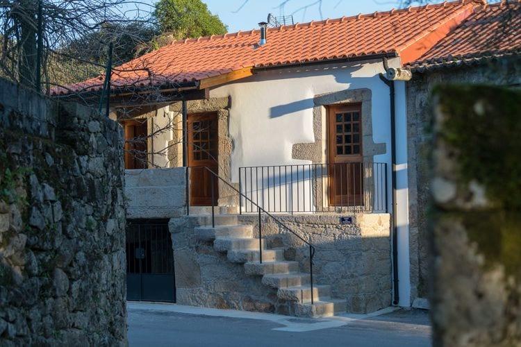 vakantiehuis Portugal, Porto, Ponte de Lima vakantiehuis PT-4990-26