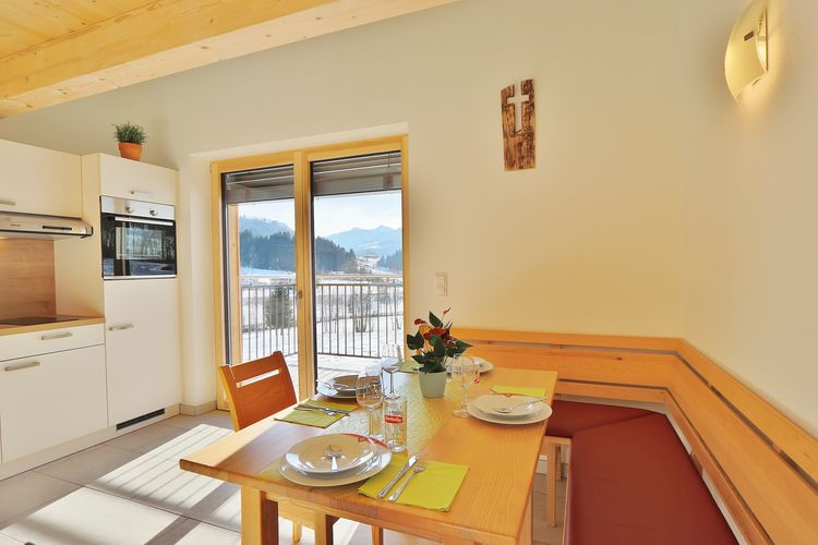 Appartement Oostenrijk, Tirol, Itter Appartement AT-6305-06