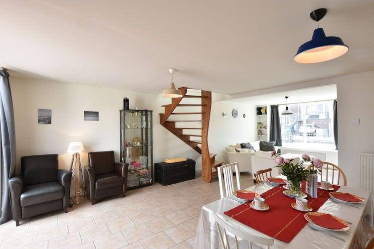 Vakantiehuizen Nederland | Zeeland | Vakantiehuis te huur in Breskens   met wifi 6 personen