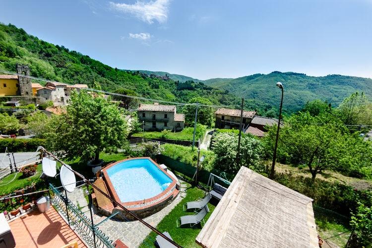 vakantiehuis Italië, Toscana, San Marcello Pistoiese vakantiehuis IT-55012-118