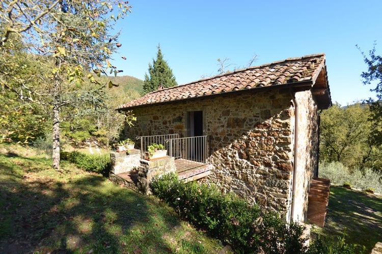 Vigno - Accommodation - Bagni Di Lucca