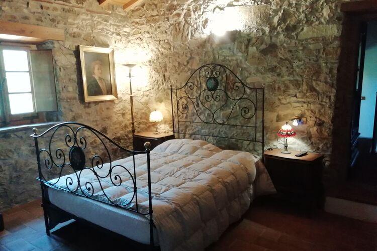 vakantiehuis Italië, Toscana, Bagni di Lucca vakantiehuis IT-55012-148
