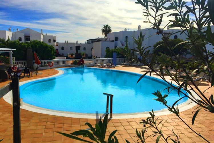 Vakantiehuizen lnzt te huur Costa-Teguise- ES-00010-37 met zwembad  met wifi te huur
