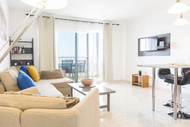 Appartement Spanje, lnzt, Costa Teguise Appartement ES-00010-37