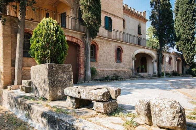 vakantiehuis Spanje, Catalunia, Castellnou de Bages vakantiehuis ES-08251-02