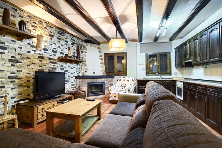 Apartment Aragon Navarre La Rioja