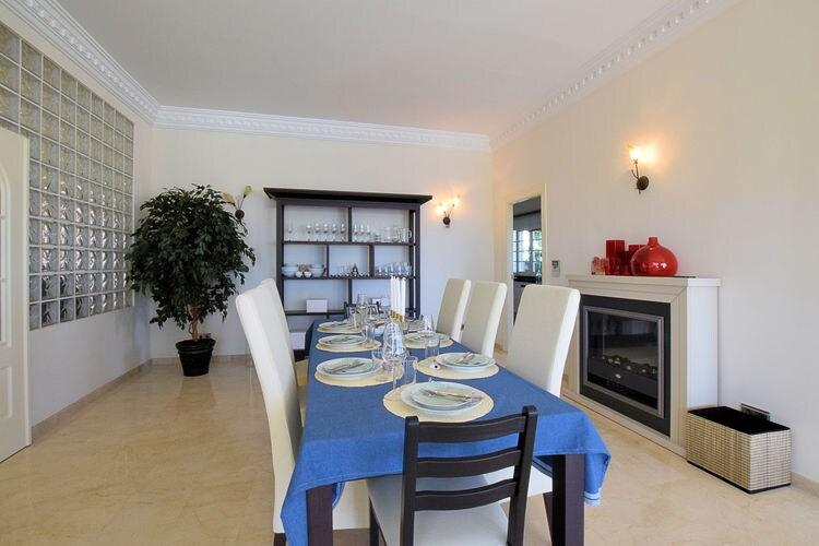 Villa Spanje, Costa del Sol, Benalmádena Villa ES-00010-44