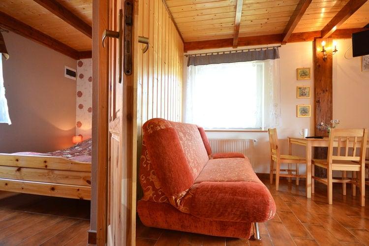 Vakantiewoning Polen, wepo, Darłowo vakantiewoning PL-00001-02