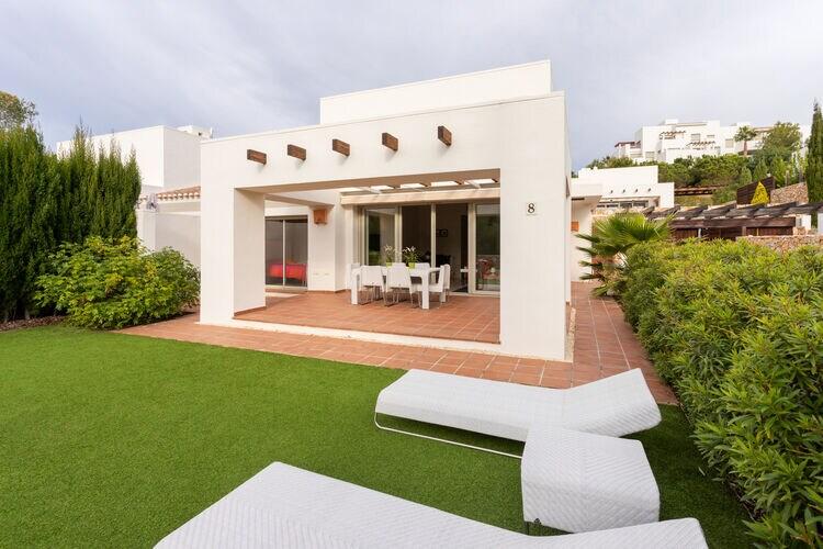 Vakantiehuizen Spanje | Costa-Blanca | Vakantiehuis te huur in Orihuela met zwembad  met wifi 6 personen