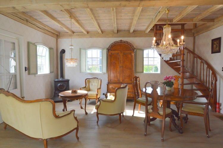 vakantiehuis Nederland, Noord-Brabant, Volkel vakantiehuis NL-0017-23