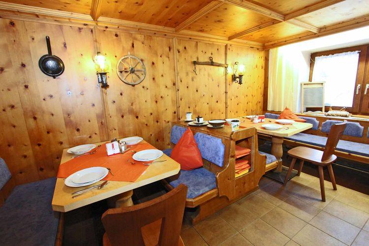 vakantiehuis Oostenrijk, Tirol, Sölden Längenfeld vakantiehuis AT-6444-89