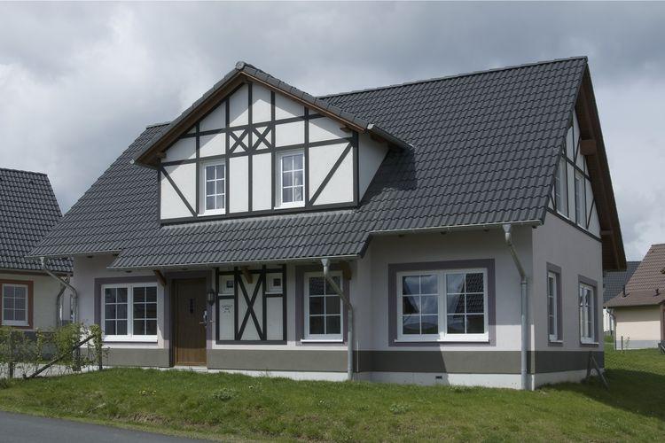 Villa Duitsland, Moezel, Cochem Villa DE-56812-26