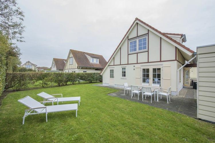 Villas Nederland | Zeeland | Villa te huur in Domburg met zwembad  met wifi 6 personen
