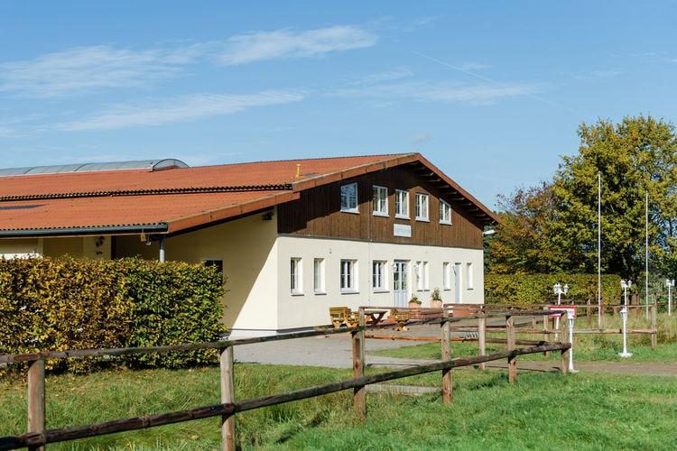 vakantiehuis Duitsland, Nedersaksen, Eschede vakantiehuis DE-29348-06