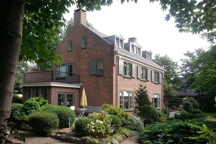 Vakantiewoning Nederland, Noord-Holland, Egmond aan den Hoef Appartement NL-1934-39