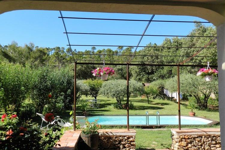 vakantiehuis Frankrijk, Provence-alpes cote d azur, Sillans-la-Cascade vakantiehuis FR-00022-36
