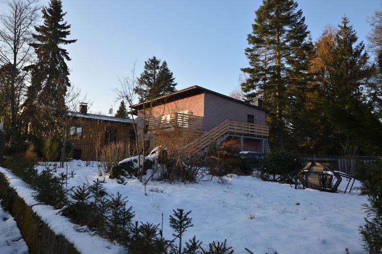 Appartement  met wifi  Manderscheid  Ferienwohnung Weitblick II