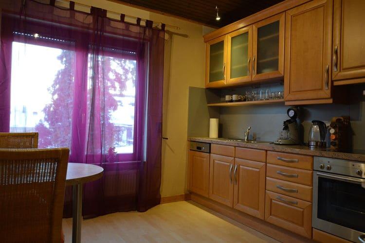Appartement Duitsland, Eifel, Manderscheid Appartement DE-00022-100