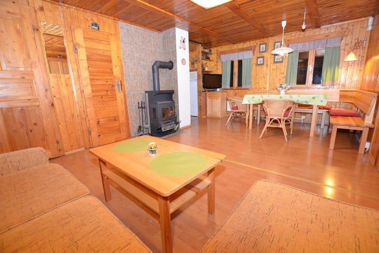 vakantiehuis Tsjechië, Reuzengebergte - Jzergebergte, Polevsko vakantiehuis CZ-47116-04