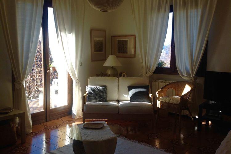 vakantiehuis Italië, Italiaanse Meren, Pisogne vakantiehuis IT-25055-06
