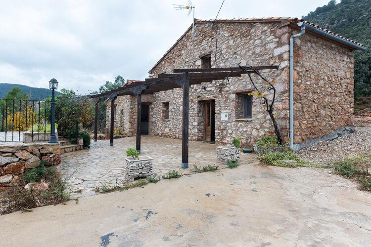 Boerderij spanje, Valencia, Adzaneta Boerderij ES-00010-95