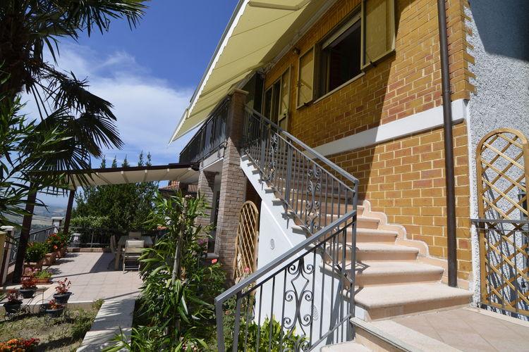 Appartement Italië, Emilia-romagna, Saludecio Appartement IT-00028-23