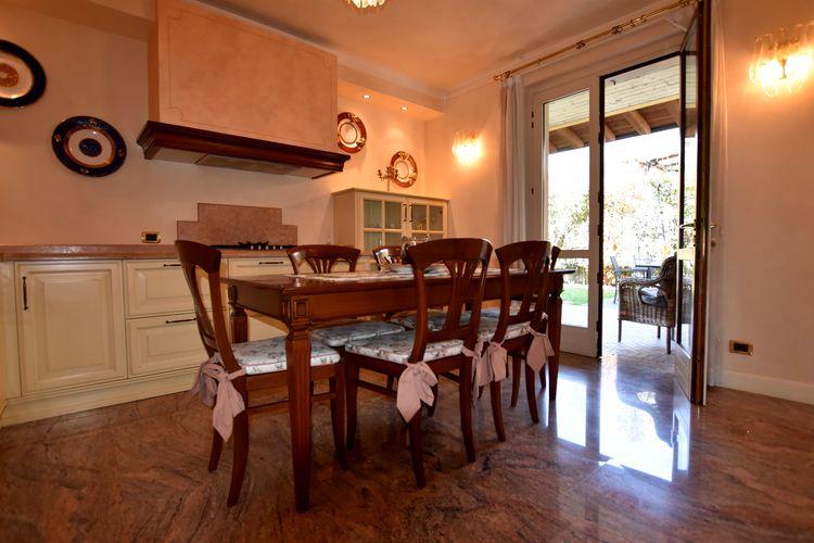 Vakantiewoning Italië, Italiaanse Meren, Villa Pedergnano - Erbusco Villa IT-00028-25