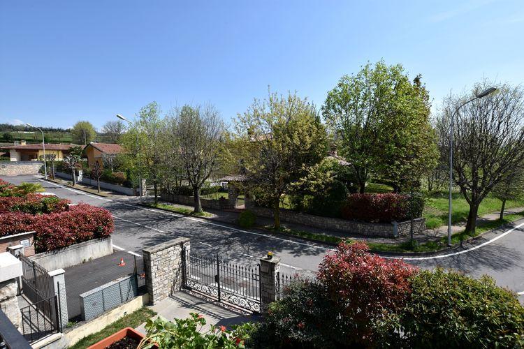 Villa Italië, Italiaanse Meren, Villa Pedergnano - Erbusco Villa IT-00028-25
