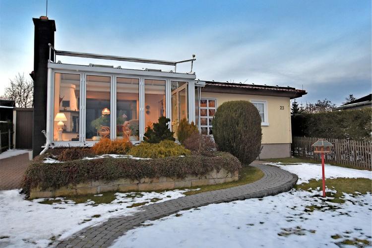 Duitsland | Berlijn | Vakantiehuis te huur in Thale-OT-Friedrichsbrunn   met wifi 5 personen