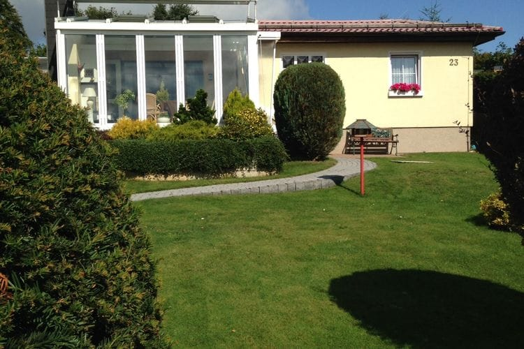 Vakantiehuis  met wifi  Thale (OT Friedrichsbrunn)  Thale