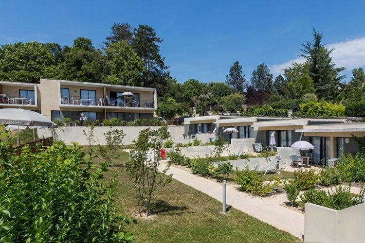 Appartementen Frankrijk | Bretagne | Appartement te huur in CHINON   met wifi 6 personen
