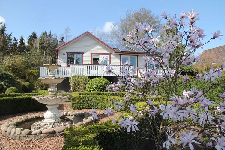 Balk Vakantiewoningen te huur Sfeervol vakantiehuis met grote tuin en veel privacy, dichtbij het Slotermeer