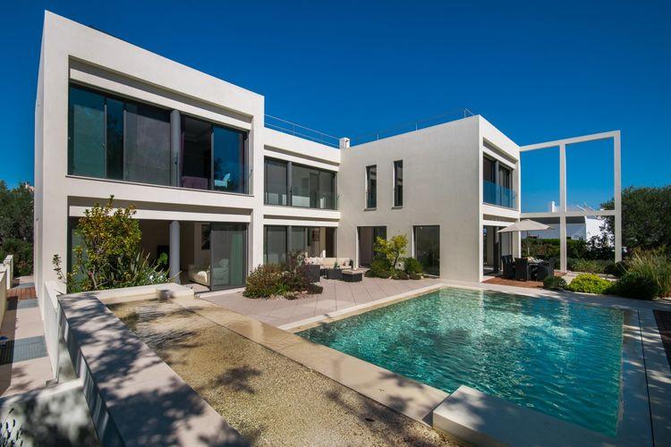 Portugal | Algarve | Villa te huur in Tavira met zwembad  met wifi 8 personen